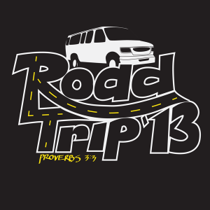 Lake-Shore-Road-Trip-T-shirt-design
