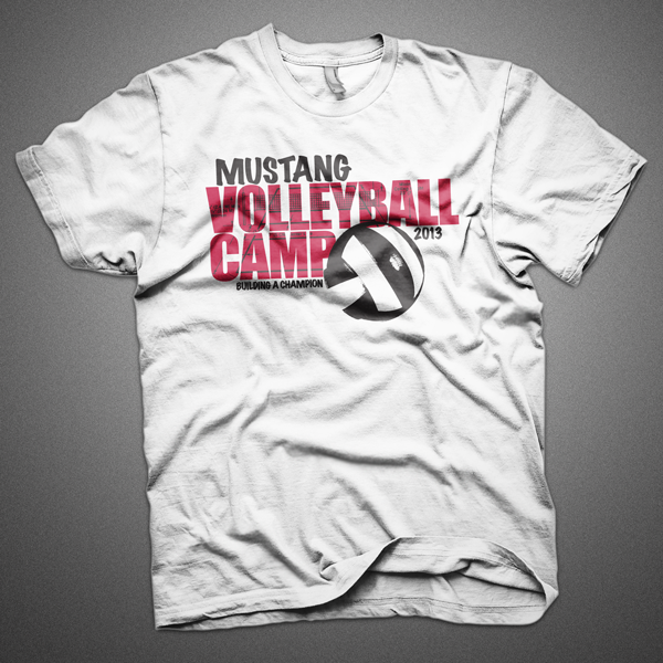 091ef343e ... T-Shirt Designs by admin July 17, 2013. MUSTANG-VOLLEYBALL-CAMP-2013 ...