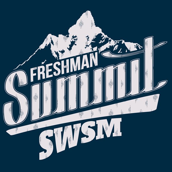 Southwest-Freshman-Summit-2013-artwork