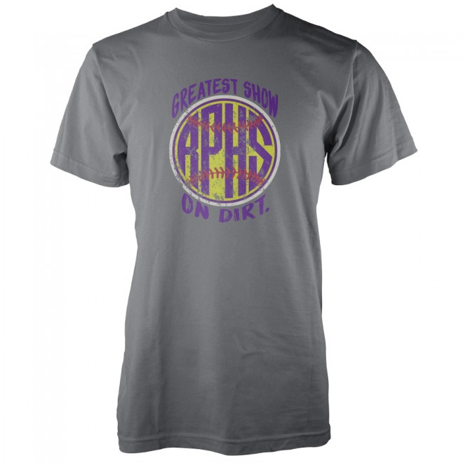 Ridge Point Fan Shirts